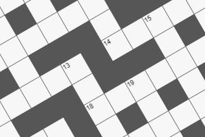 Der Standard Kreuzworträtsel Lösungen